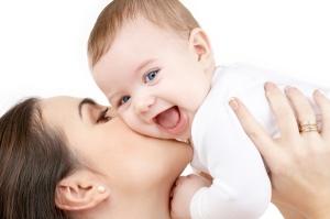 الأم الجديدة وضعها النفسي واحتياجاتها