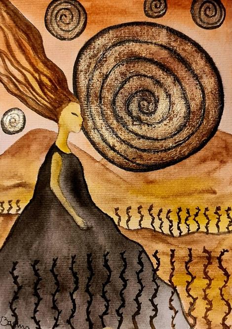 هل حبنا للاخرين هو منشأ صراعاتنا النفسية؟ (نظرة تحليلية وفقا لميلانيكلاين)